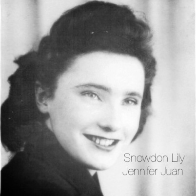 Snowdon Lily Jennifer Juan