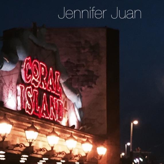 Coral Island Jennifer Juan