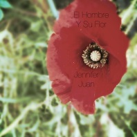 el hombre y su flor jennifer juan