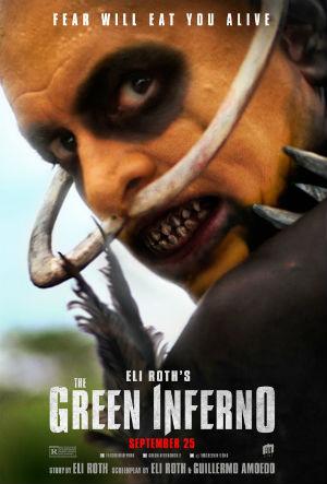The_Green_Inferno_poster jennifer juan