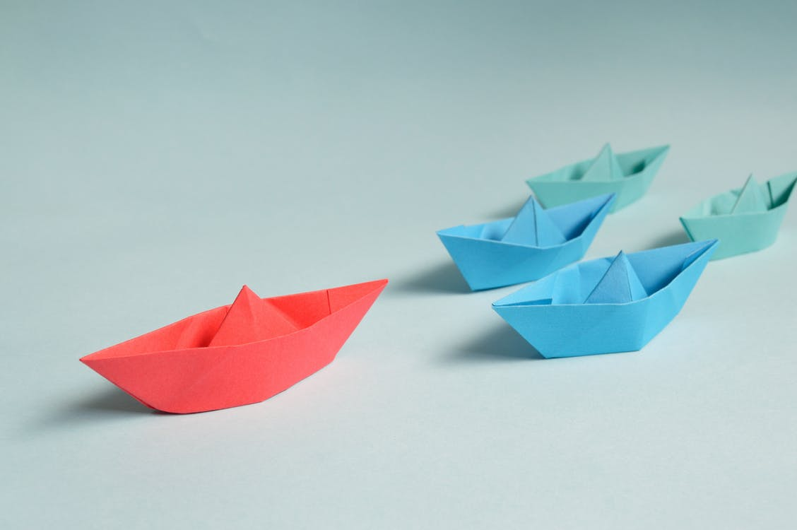 paper boats jennifer juan