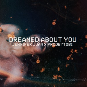 Dreamed About You - Cover.JPG