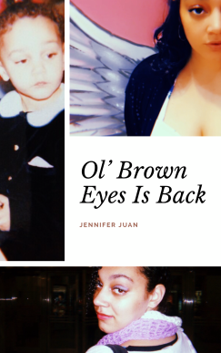 ol brown eyes is back